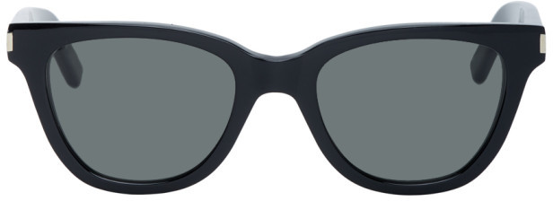 Saint Laurent Black Small SL 51 Sunglasses
