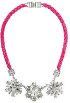 Kate Spade Electric gardens necklace