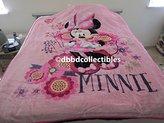 Disney Big twin size--Minnie Mouse-Pink