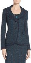 St. John Balanda Knit Jacket