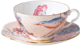 Wedgwood Cuckoo Cup & Saucer Set (2 PC)