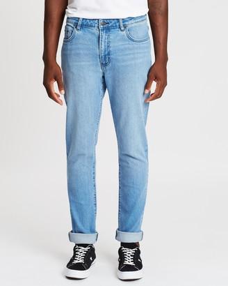 Lee R2 Slim Jeans