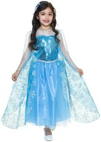 Charades Costumes Ice Queen - Large (10-12)