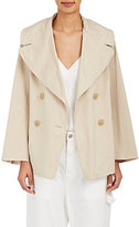 Nili Lotan Women's Double-Breasted Trench Coat
