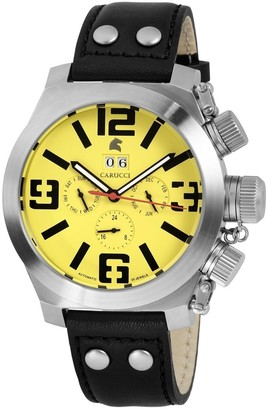 Carucci Gents Watch Automatic Street 71YL
