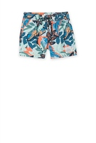 Country Road Floral Board Short