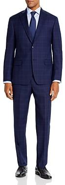Robert Graham Tonal Plaid Classic Fit Suit
