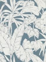 Scion Parlour Palm Wallpaper