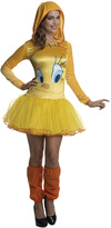 Rubie's Costume Co Tweety Costume Set - Women