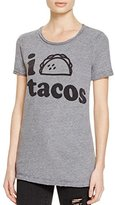 Chaser Women's I Love Tacos