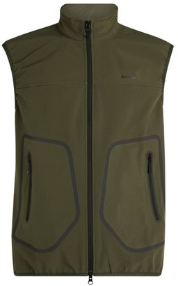 Barbour Livingstone Fleece Gilet