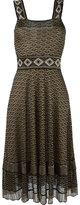 Cecilia Prado sleeveless knit dress