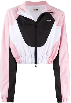 Kirin Colour-Block Track Jacket