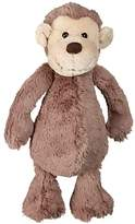 Jellycat Bashful Monkey Soft Toy, Medium, Brown