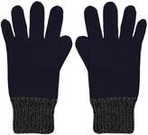 Alternative Speckled Alpaca Gloves