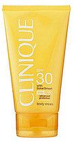 Clinique Sun SPF 30 Body Cream