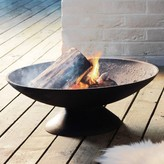 Graham and Green Cast Iron Fire Bowl