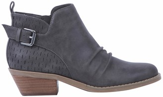 Report Women's DEV Ankle Boot
