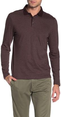 Robert Barakett Wellington Regular Fit Polo Shirt