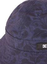 Dc Blue Bucket Hat