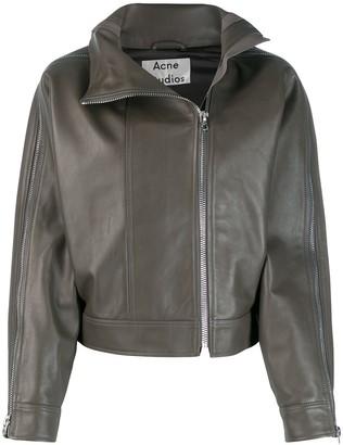 Acne Studios Dolman Sleeves Jacket