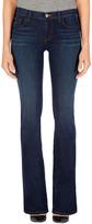 J Brand 818 Mid-Rise Slim Boot Leg