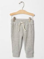 Gap Double knit pocket pants