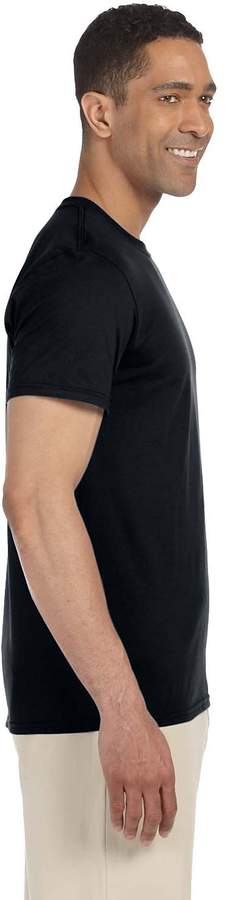 Gildan 64000 - Euro Fit Adult T-Shirt Soft Style - First Quality
