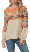 Rip Curl Women's Snowed In Sweater