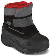 The North Face Boy's Alpenglow Waterproof Boot