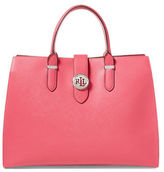Lauren Ralph Lauren Charleston Satchel