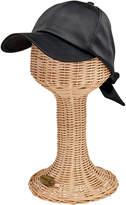 San Diego Hat Company Women's Satin Ball Cap