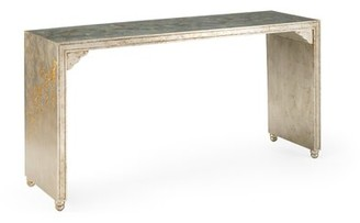 """Chelsea House 64.25"""" Solid Wood Console Table"""