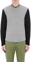 Rag & Bone MEN'S COLORBLOCKED SWEATSHIRT