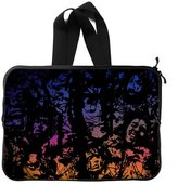 Sunrise ZY Bob Marley New Customize Laptop Sleeve 13 Inch(Twin Sides)
