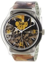 Ecko Unlimited Midsize E06503M1 Artifaks All-City Watch