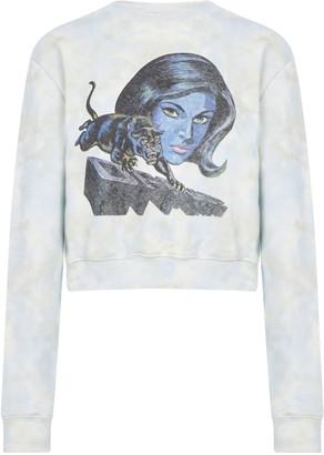 Off-White Panther Sweatshirt