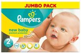 Pampers New Baby Size 2 Mini 3-6kg