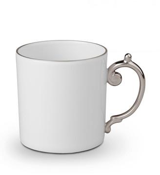 L'OBJET Aegean Platinum Mug