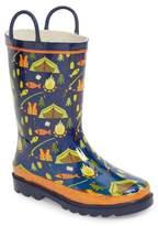 Western Chief Summer Camp Rain Boot