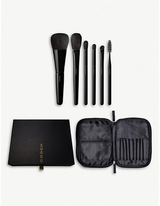 SUQQU Brushes Complete Set