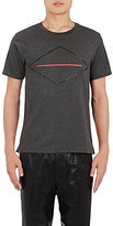 Rag & Bone Men's Logo-Graphic Cotton T-Shirt-DARK GREY