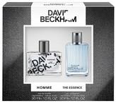 David Beckham Omni Fragrance Set 2 pc