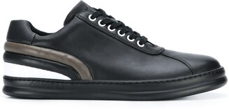 Camper Twins leather sneakers