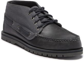Sperry Leewarrd Leather Chukka Sneaker