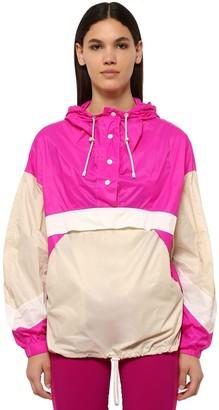 Etoile Isabel Marant Kizzy Nylon Track Jacket