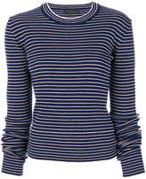 Diesel Black Gold Modane jumper - women - Wool - S