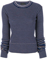 Diesel Black Gold Modane jumper - women - Wool - XS