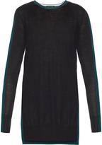 Rag & Bone Verity round-neck cashmere sweater