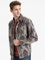 Lucky Brand Boulder Creek Shirt Jacket